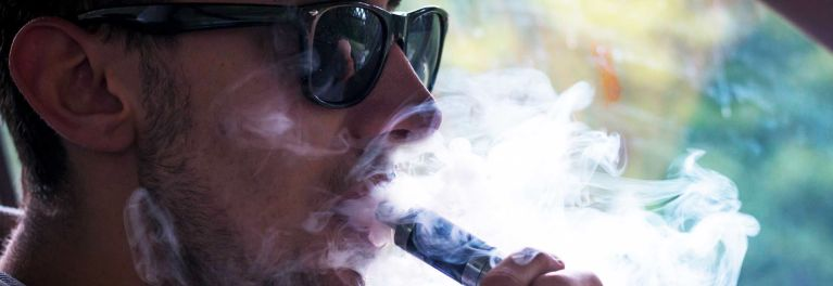 E-cigarette explosions may be happening more often than we think.
