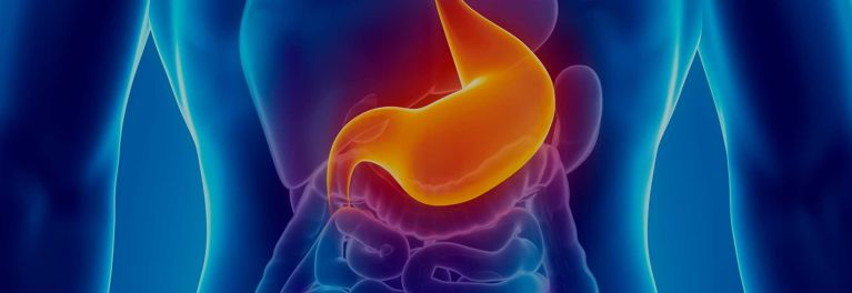 Get relief from constipation and other stomach troubles