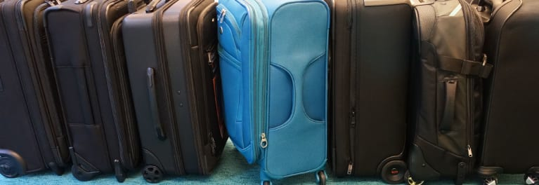 f5d2e02f0 El mejor equipaje para viajar - Consumer Reports