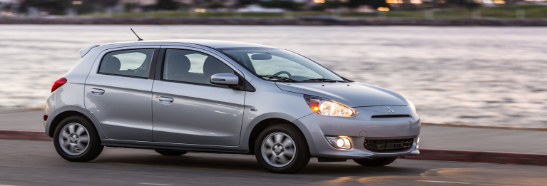 The Mitsubishi i-MiEV is one of the worst cars of 2015