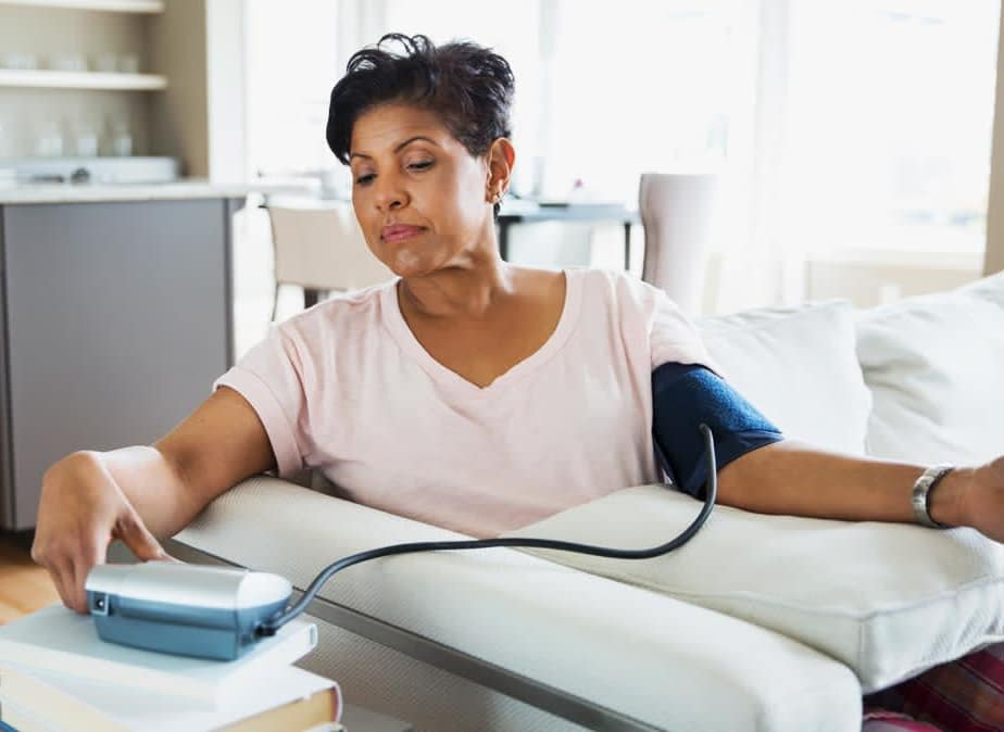 Do You Need Blood Pressure Drugs?