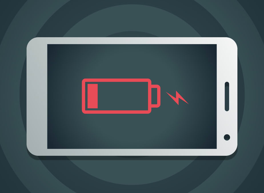 Does Your Smartphone Battery Die Way Too Fast?