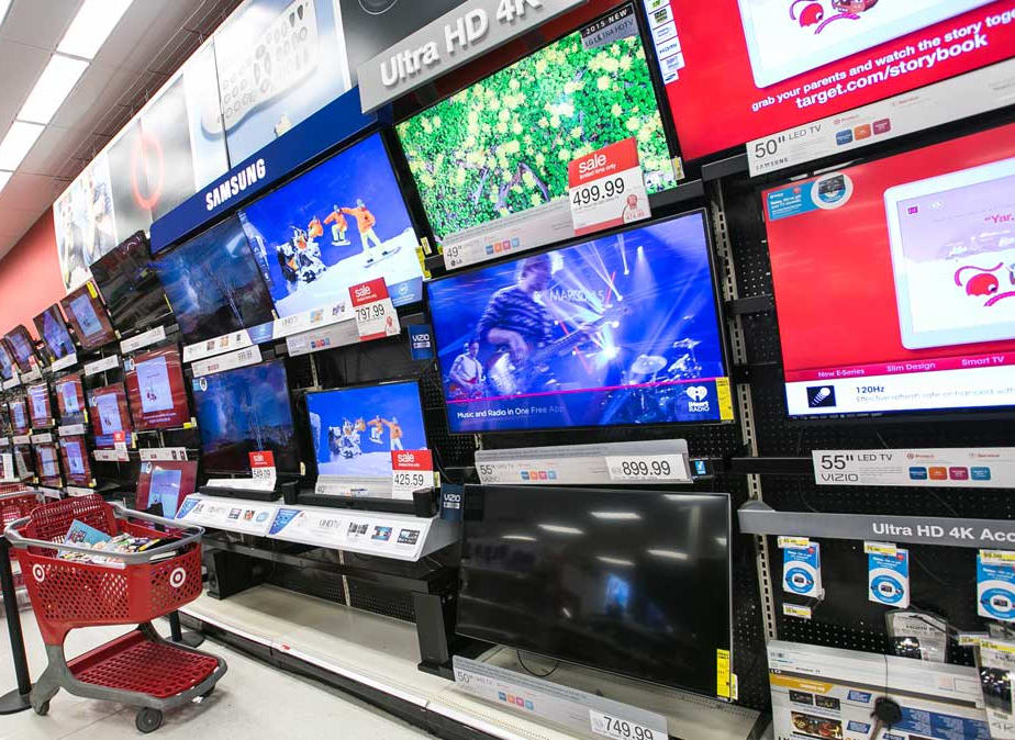Target's Best and Worst Black Friday TV Deals