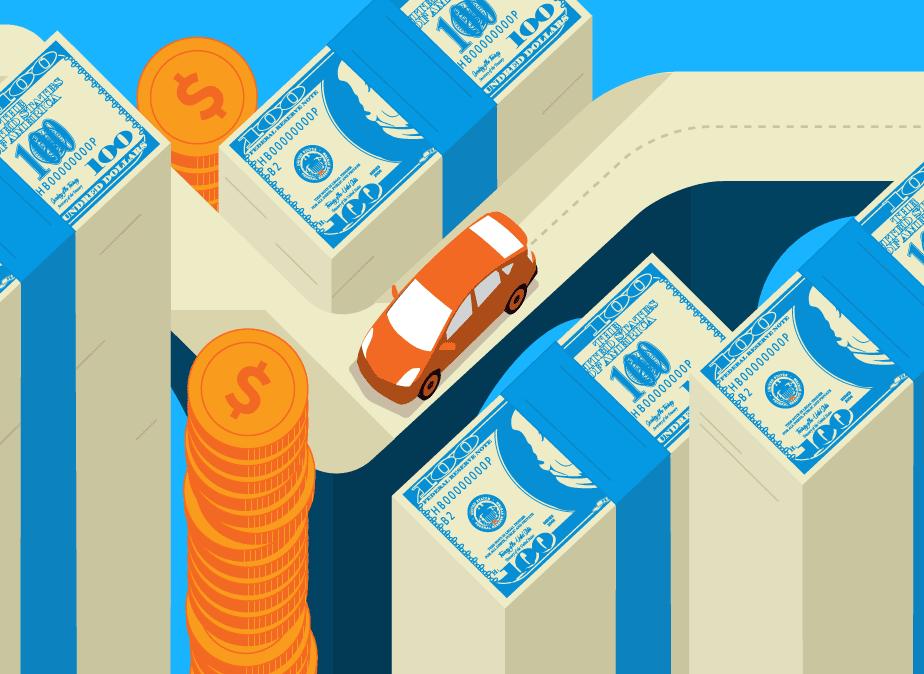 California Requires Auto Insurers to Adjust Rates After CR, ProPublica Investigation