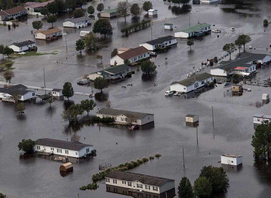 How to Help in the Aftermath of Hurricane Florence